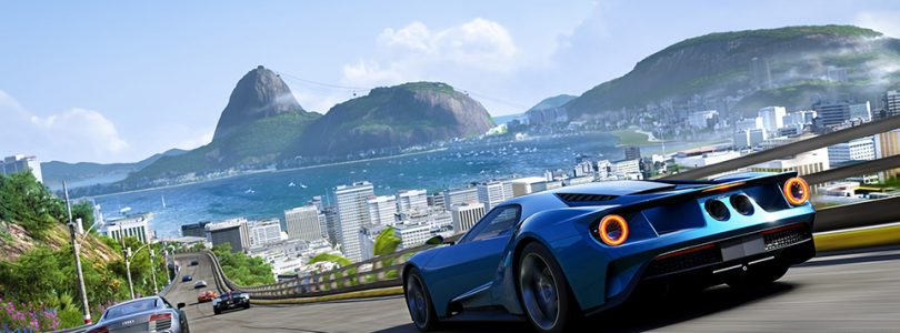 Forza Motorsport 6 is getting a new DLC pack