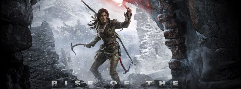 Rumor: Rise of the Tomb Raider to launch for PS4 on October 11th