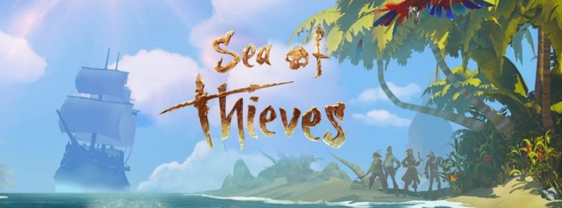 Sea Of Thieves update brings game to 0.1.1, adds more islands, seas, and NPC enemies