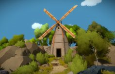 The Witness coming to Xbox One on September 13
