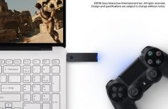 DualShock 4 USB Wireless Adapter coming to PC