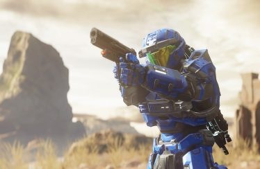 New Halo 5 update announced & Forge coming to Win10 in September.