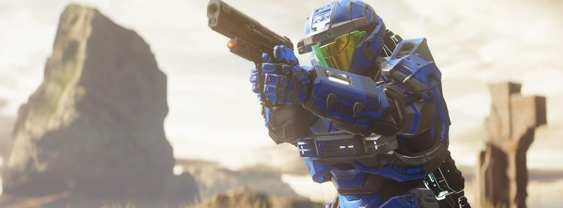 Custom Games Browser coming to Halo 5: Guardians.