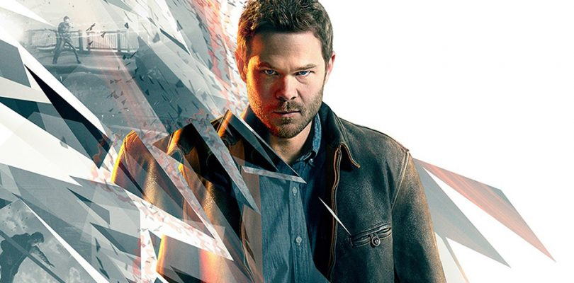 Quantum Break coming to Steam and Retail on September 14th