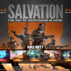 Call of Duty: Black Ops 3 Salvation DLC Pack 4 available September 6 on PlayStation 4