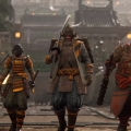 For Honor alpha testing dates released and more