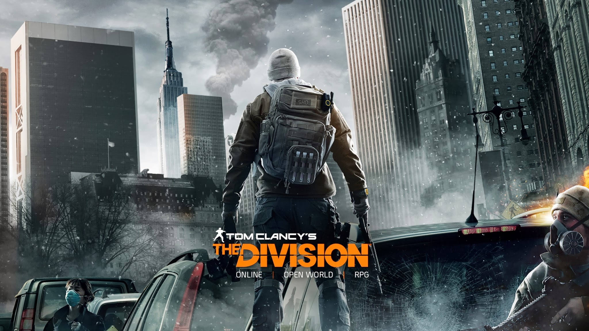 The Division Movie Announced By Ubisoft