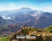 Ghost Recon: Wildlands trailer shows a whole bunch of customization options