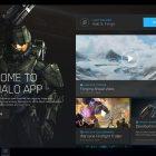 Halo app announced for Windows 10