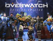 Overwatch reaches 15 million players & becomes fastest selling PC game in China.