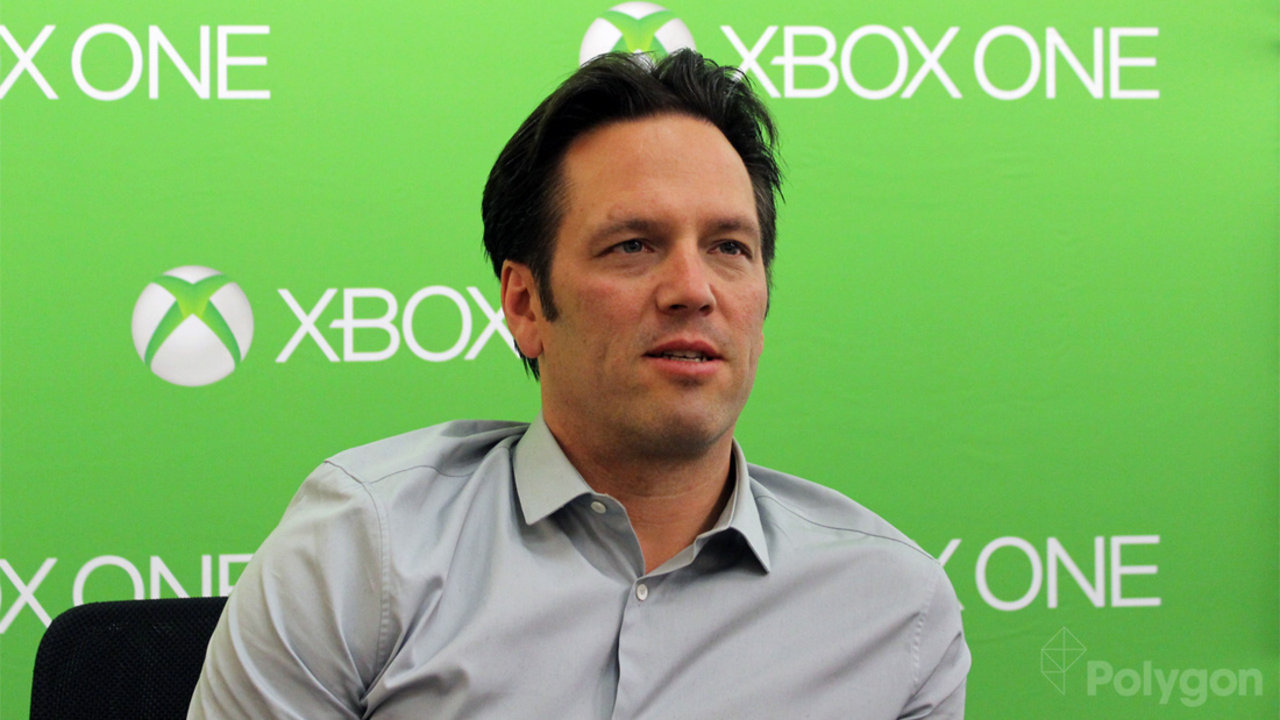 Xbox's Phil Spencer would love to partner with Remedy Enterteinment for future games