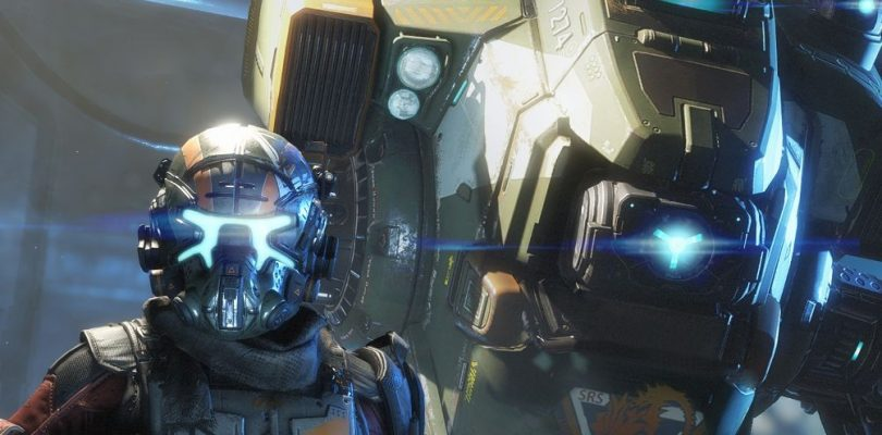 Titanfall 2 tech test will only be available on consoles