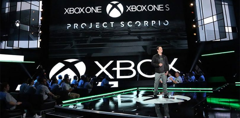 Microsoft to keep integrated PSU for Project Scorpio, support full-resolution game capture