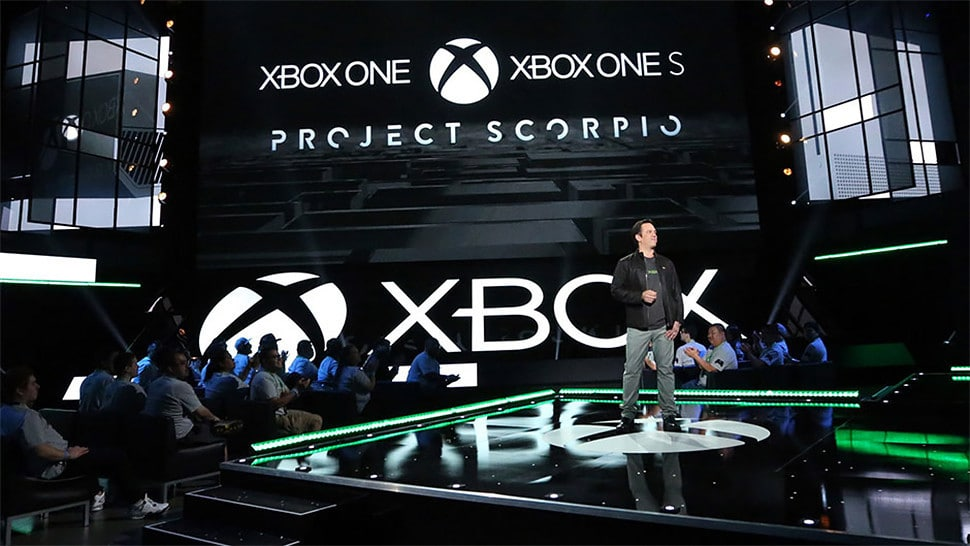 Rumor: Project Scorpio's specifications may be announced this week