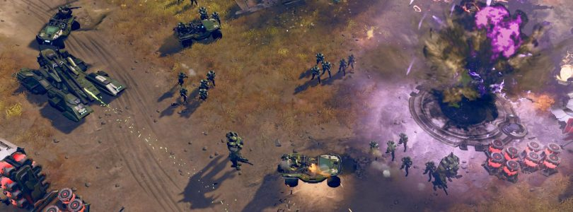 Another Halo Wars 2 Beta is coming to Windows 10/Xbox One in early 2017