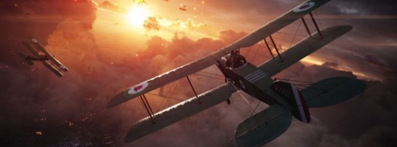 Check out the details on 5 of Battlefield 1 campaign missions