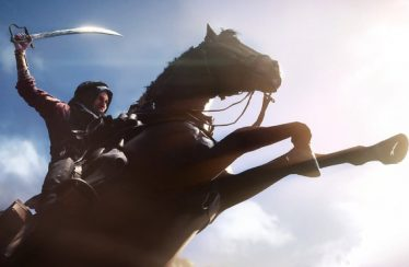 Battlefield 1 to have a campaign trailer tomorrow
