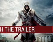 Assassins Creed: The Ezio Collection officially announced.