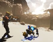 ReCore on Windows 10 specs revealed.
