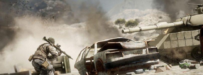Battlefield 1 dev teases possible Bad Company 3 development