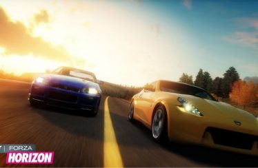 The original Forza Horizon game will soon be put off sale on the Xbox store
