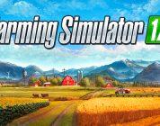 Farming Simulator 17 trailer shows off animals and their care