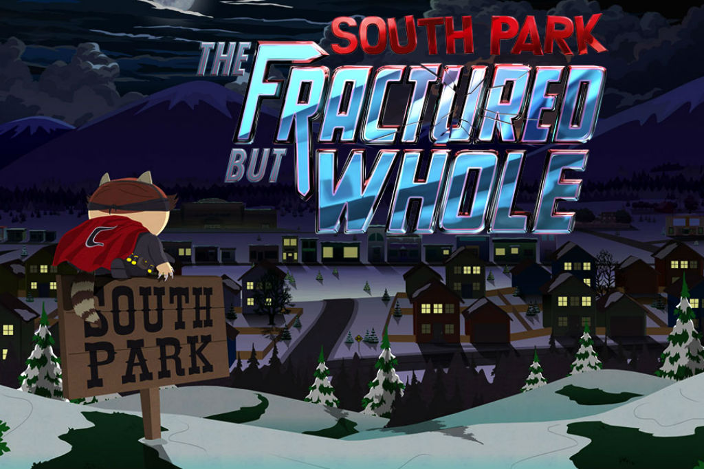 South Park: the Fractured But Whole not coming to Nintendo Switch after all
