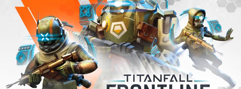 Nexon unveils Titanfall: Frontline