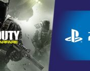 Call of Duty: Infinite Warfare PS4 Beta download codes now rolling out