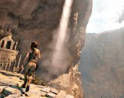 New Tomb Raider game to be called 'Shadow of the Tomb Raider'