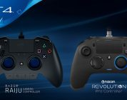 Sony announces Pro controllers for PlayStation