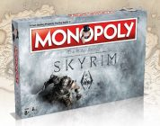 Skyrim Monopoly Set Coming in 2017