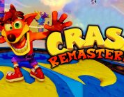 Crash Bandicoot 1-3 remasters for PS4 could be released in February 2017