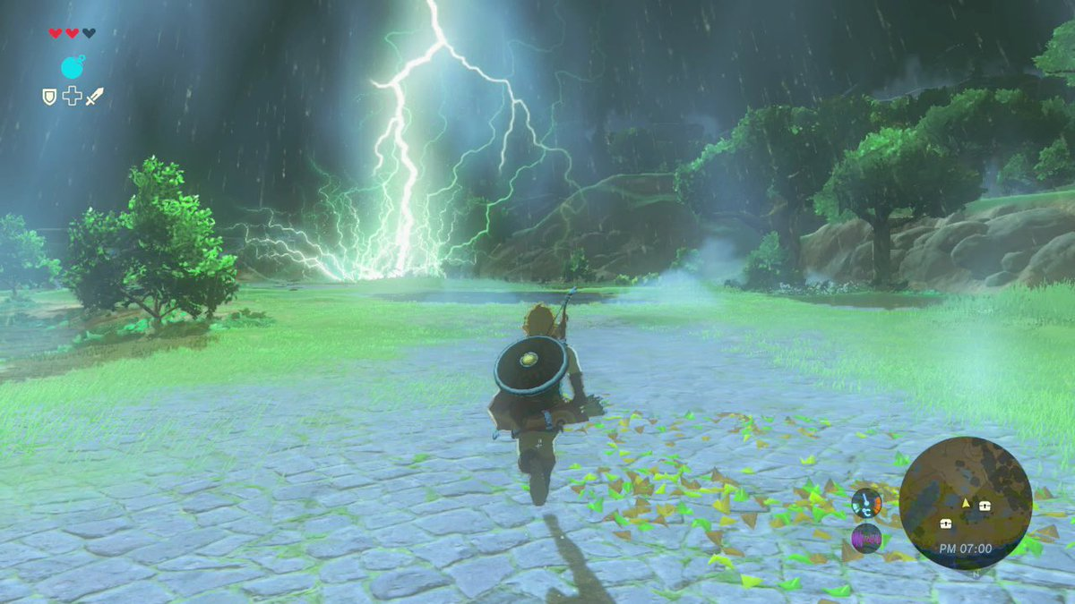 The Legend of Zelda: Breath of the Wild - Release Date