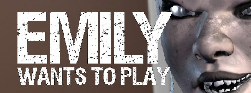 Review: Emily Wants to Play – Xbox One