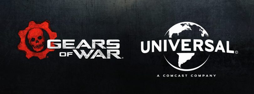 Universal Pictures is developing a Gears of War movie