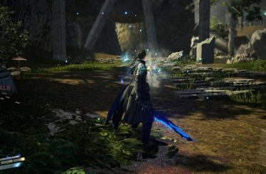 Lost Soul Aside announced as a PlayStation 4 timed exclusive