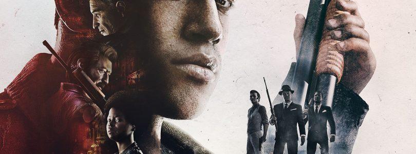 Review: Mafia III on Xbox One