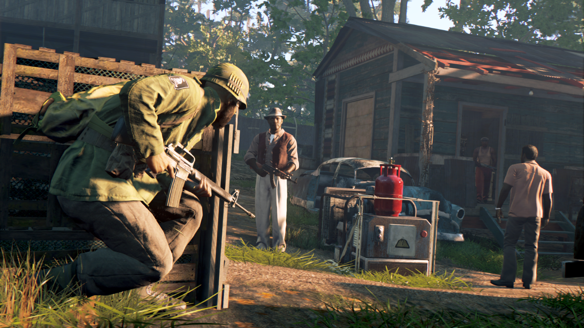 d2d2deab8ab2 Review: Mafia III on Xbox One — Rectify GamingRectify Gaming