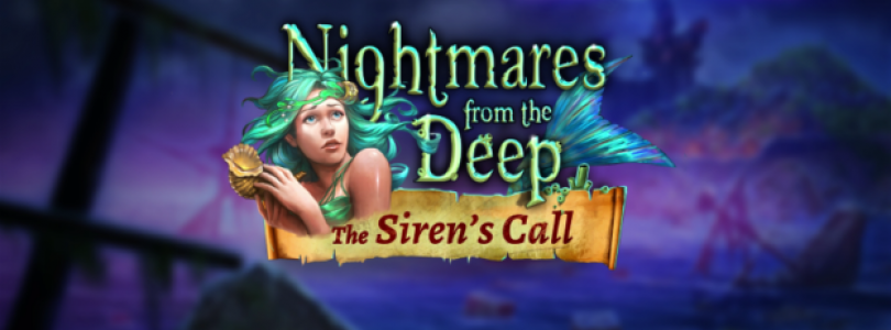 Review: Nightmares from the Deep 2: The Siren's Call – Xbox One