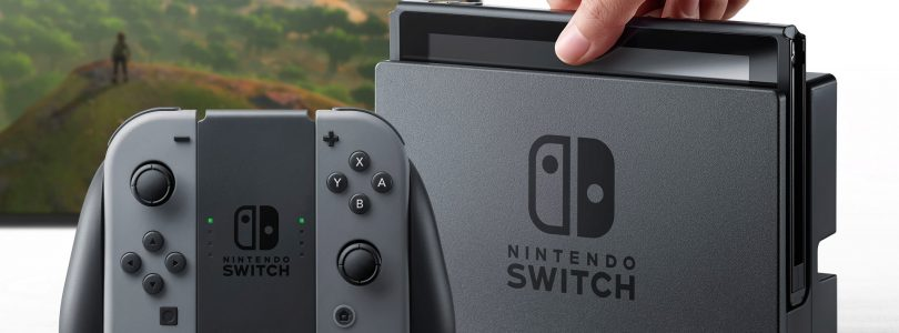 GameStop begins Nintendo Switch pre orders by adding you on a list