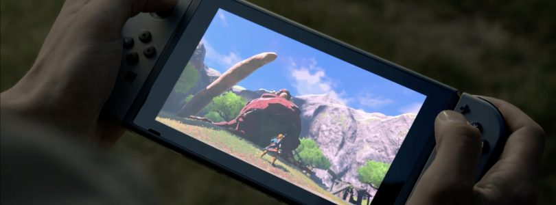 Nintendo Switch reveal most viewed video on Nintendo's YouTube Channel