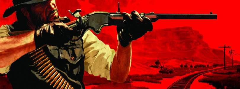 Red Dead Online domain registered by GTA publisher