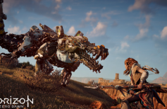 Sony shows how the machines of Horizon Zero Dawn became the dominant species