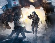 Titanfall 2 sales are only 25% of Titanfall 1