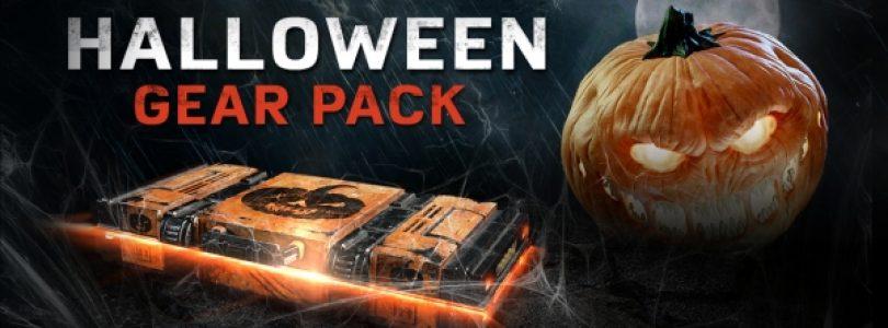 Gears of War 4 Halloween Pumpkinball event announced