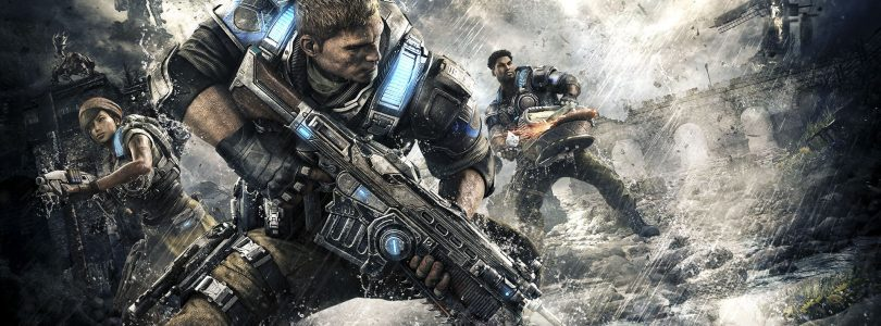 Gears of War 4 getting 2 new multiplayer maps November 1st