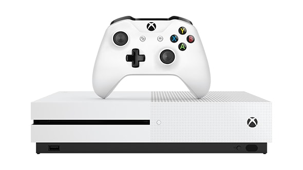 Xbox One has been the best-selling console three months in a row.