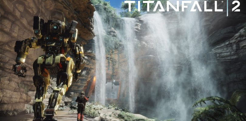 Titanfall 2 PC players estimated to be 2% of the total amount of Battlefield 1 PC players