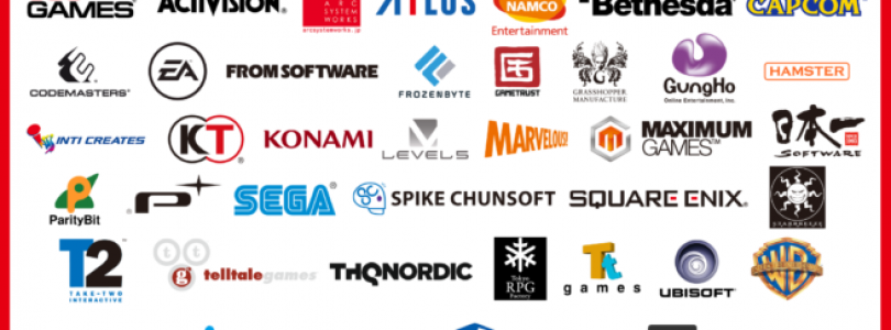 More third-party publishers interested in the Nintendo Switch after trailer was released